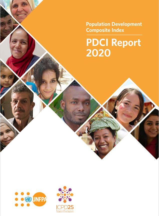 The Population Development Composite Index 2020 Report