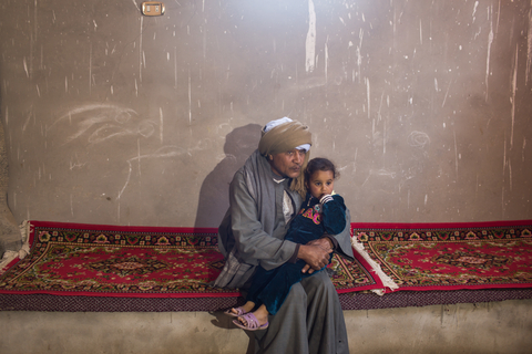 FGM affects 87 percent of women and girls in Egypt and in Sudan. © UNFPA Egypt
