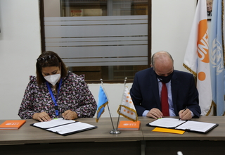 New partnership between UNFPA and IPPF  aims to end preventable maternal deaths