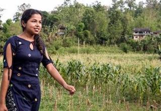 Bipana Nepali