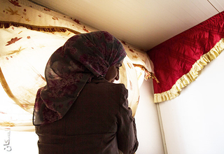 Refugees' and migrants' reproductive health needs overlooked
