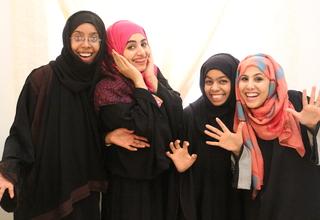 إن الفتيات في المنطقة العربية قوة مغيبة في النشاط الاجتماعي والاقتصادي ولو تمت الاستفادة منهن بشكل فاعل يمكن أن يشكلن طوق نجاة للمنطقة بأسرها نحو مستقبل أفضل اقتصاديا واجتماعيا.