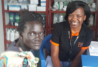 Once frowned on, family planning offers a lifeline in South Sudan
