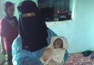 Photo of In Yemen's man-made catastrophe, women and girls pay the heaviest price