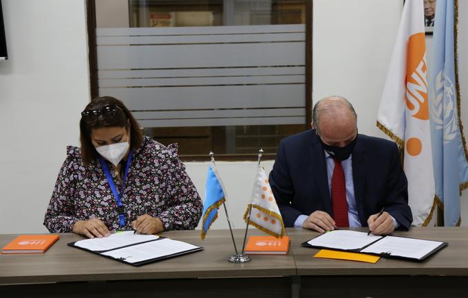 شراكة جديدة بين صندوق الأمم المتحدة للسكان والاتحاد الدولي لتنظيم الأسرة تهدف إلى إنهاء وفيات الأمومة التي يمكن الوقاية منها