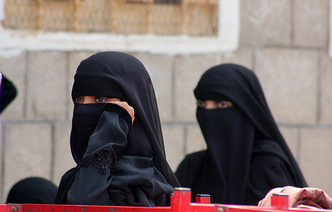 As crisis escalates in Yemen, pregnant women need essential care