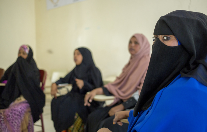 UNFPA Arabstates | In Somaliland, new law to end impunity for sexual