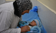 Meet four unsung heroes of maternity and newborn health in the Arab region