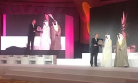 A UNFPA tribute to the contributions of Her Highness Sheikha Fatima Bint Mubarak