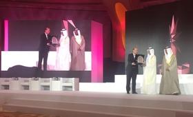 A UNFPA tribute to the contributions of Her Highness Sheikha Fatima Bint Mubarak
