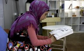 Zaatari Youth Center