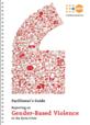 Cover of the Training manual for facilitator