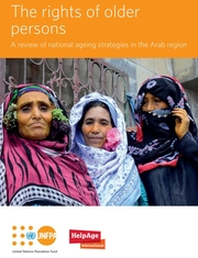 The rights of older persons Cover